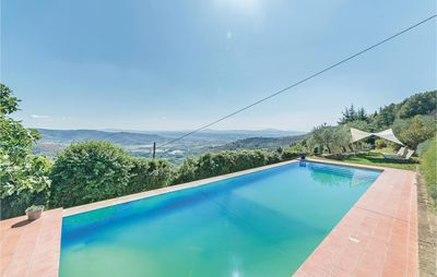Photo for 7 bedroom accommodation in Cortona -AR-
