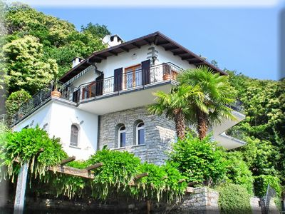 Photo for Big Holiday Home with fantastic panoramic sea views