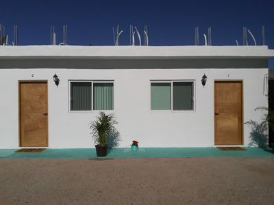 Photo for 2BR Apartment Vacation Rental in Pueblo Nuevo, B.C.S.