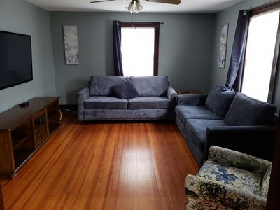 Photo for Off Downtown Middletown Apartment