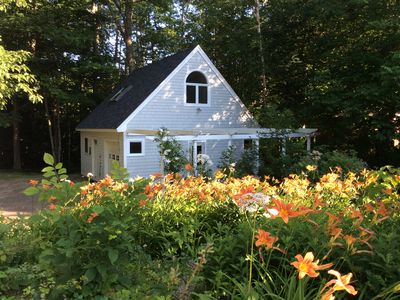 Photo for Attractive 2 story Cottage/Studio