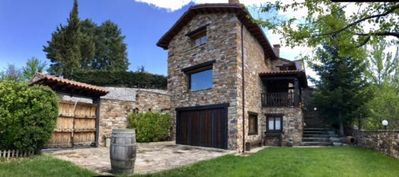 Photo for Self catering Villa Arroyo for 7 people