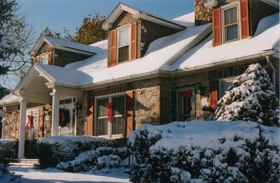 Mountain Stone Manor 7 Miles to Hershey and Close to Lancaster - Annville