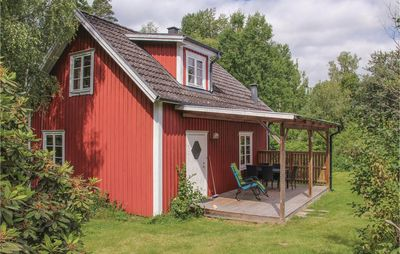Photo for 2 bedroom accommodation in Holmsjö