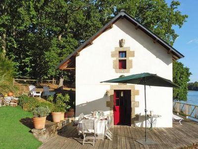 Photo for holiday home, Carnac  in Morbihan - 2 persons, 1 bedroom