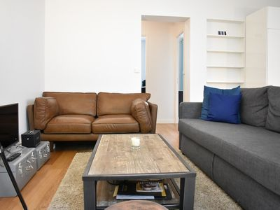 Photo for 1 Bedroom Apartment in Montmartre