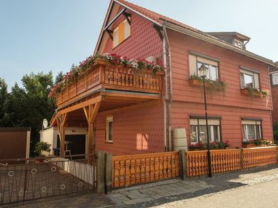 Photo for Beautiful apartment in Ilsenburg in Harz National Park at the foot of the Brocken