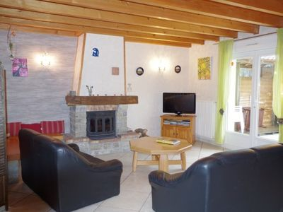 Photo for Self catering Le Paradis des Hirondelles 1 for 5 people