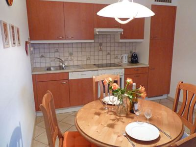 Photo for Apartment Heida A 5 in Ovronnaz - 4 persons, 1 bedrooms