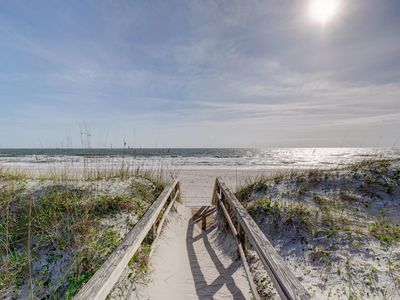 Photo for Oceanfront Condo with Amazing Views - Sleeps 6
