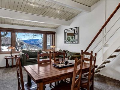 Photo for Aspenwood K15: 0.5 BR / 1 BA condominuim in Snowmass Village, Sleeps 4