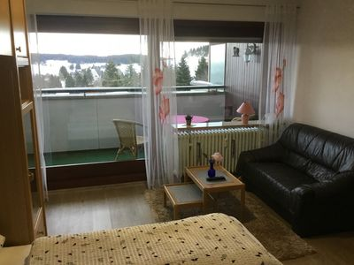 Photo for Apartment / app. for 2 guests with 30m² in Schönwald in the Black Forest (117169)