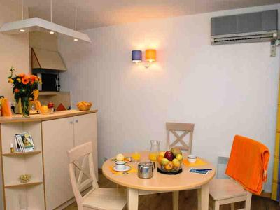 Photo for Residence Pierre & Vacances Promenade des Bains ** - Studio 4 Persons Standard - Air Conditioned