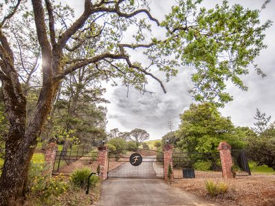 Photo for Sonoma County Wine Country Ranch House--a  Peaceful Getaway with Amazing Views