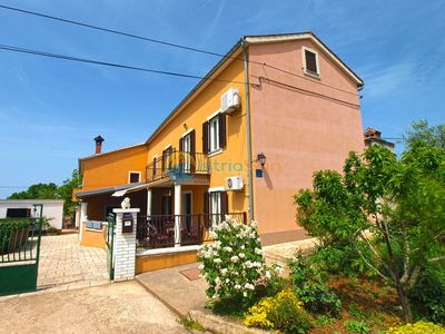 Photo for Apartment 1622/16701 (Istria - Valtura), Family holiday, 8000m from the beach