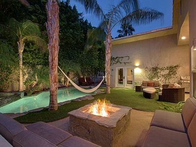 Photo for Welcome To Casa Dashley, Your Palm Springs Luxury Paradise - Dog Friendly!