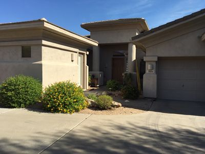 Photo for Beautiful Scottsdale/Fountain Hills Home with Amazing Mountain Views