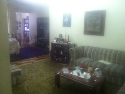 Photo for near Downtown 3 bedroom apt furnished, garage,1 block from subway