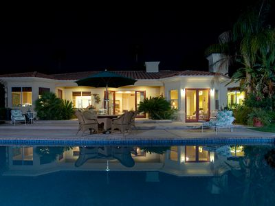 Photo for Beautiful Spanish Home / 5*/1st Wk March Avaialble