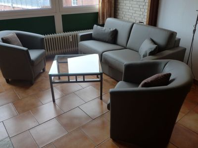Photo for Apartment Seeperle in Norddeich - 3 persons, 1 bedrooms