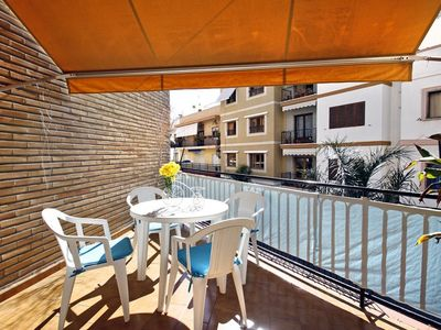 Photo for 2BR Apartment Vacation Rental in Moraira, Costa Blanca