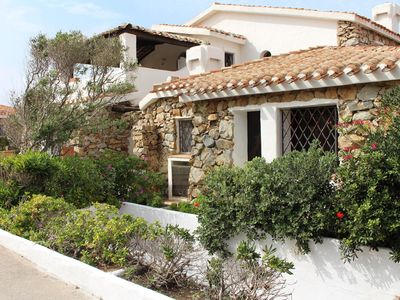 Photo for PORTO CERVO EXCLUSIVE VILLA NEAR THE SEA