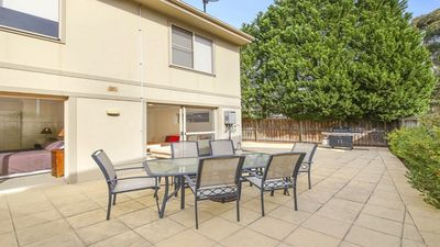 Photo for POOL IN COMPLEX, SHORT WALK TO BEACH, FOXTEL