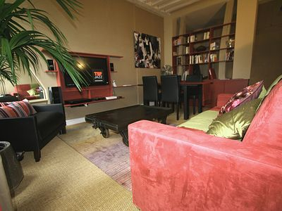Photo for LE MARAIS NOTRE DAME Two Bedrooms - Ask for discount.