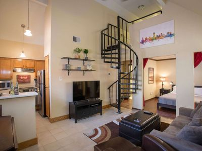 Photo for Condominiums at the Railyards in Downtown Austin