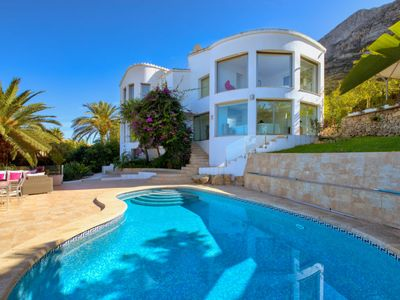 Photo for Vacation home Raphi in Dénia - 6 persons, 3 bedrooms