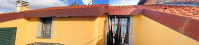 Photo for One bedroom Villa, sleeps 4 in Rinecchi with Pool and WiFi