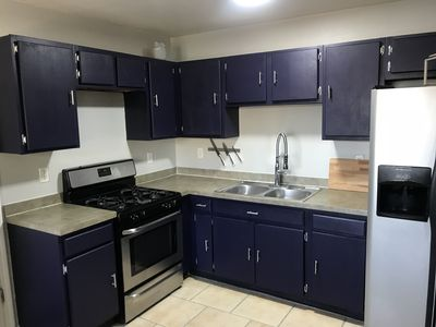 Photo for East El Paso Remodeled Beautiful Home with Patio!