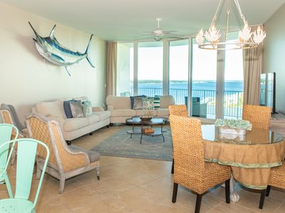 Photo for Top Floor Penthouse!! July 20-27, $2800 Total! Message Now for this offer!