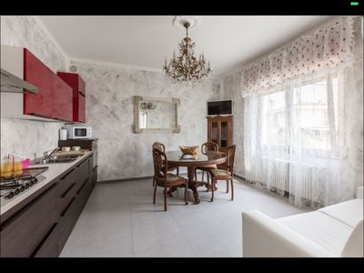 Photo for le Bouganville apartment desenzano d / g close by beach and center
