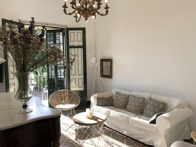 Photo for PASSEIG II - Unique apartment in the town centre of Cadaqués