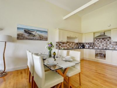 Photo for Vacation home Edmonton in Wadebridge - Padstow - 6 persons, 3 bedrooms