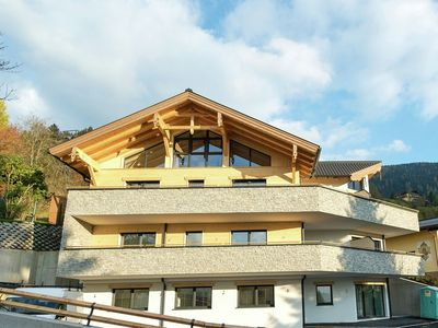 Photo for Luxury Chalet with Sauna near Ski Slopes in Salzburg