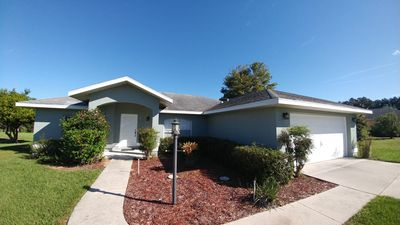 Photo for Golf  Family  Modern Comfortable  Crystal River- Inverness area
