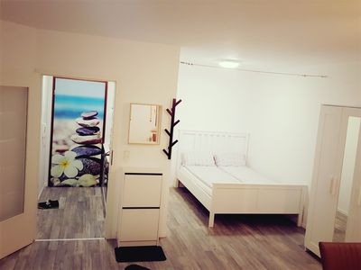 Photo for Super modern apartment 40sqm, newly renovated