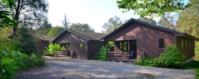 Photo for Lodge 5 - sleeps 6 guests in 3 b3drooms