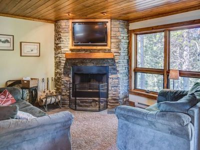 Photo for Big Sky Hidden Village l Family Retreat Minutes from Town Center and Skiing