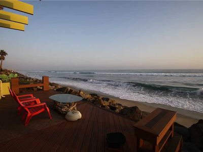 A BEACH GETAWAY THAT CAN MAKE UNWIND AND EXPERIENCE JOY AT THE BEACH