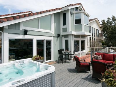 Photo for CHANNEL ISLANDS ESCAPE - A Perfect Waterfront Getaway!