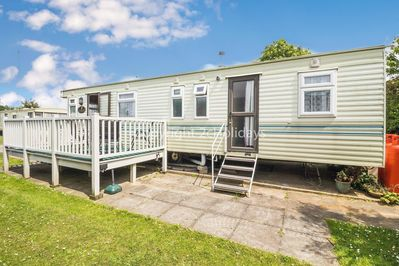 3 bedroom accommodation at Manor Park Holiday Park