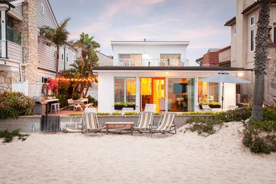 Stylish Single Family Beach House
