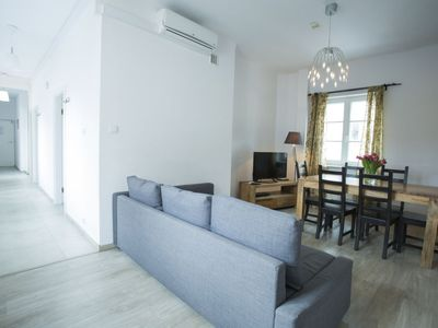 Photo for Apartment Royal Route Residence in Warszawa - 6 persons, 3 bedrooms
