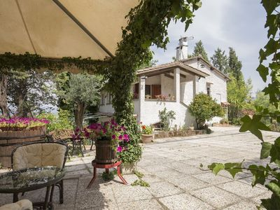 Photo for 5BR House Vacation Rental in Terni, Umbria