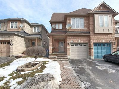 Photo for Five Bedroom House in Churchill Meadows
