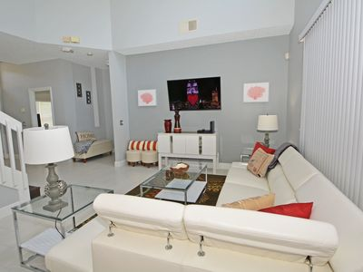 Photo for 5322CVD - Kissimmee Apartment