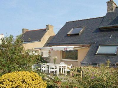 Photo for Semi-detached house, Santec  in Finistère Nord - 2 persons
